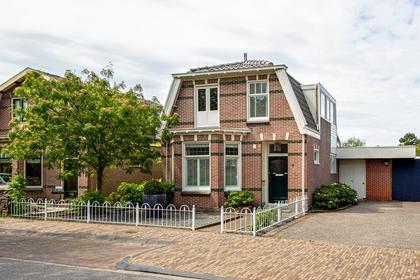 Bovenweg 14 in Sint Pancras 1834 CE