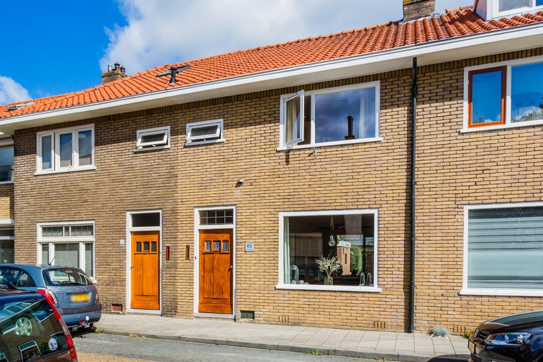 Anemoonstraat 61 in Zwolle 8012 XV