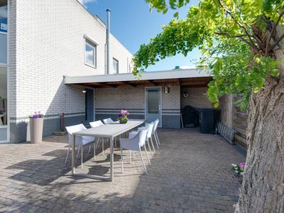 Kennemerland 61 in Purmerend 1447 BJ