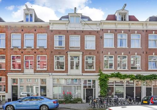 Swammerdamstraat 30 1 in Amsterdam 1091 RV