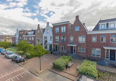 Binnenhof 17 in Noordwijk 2201 KR