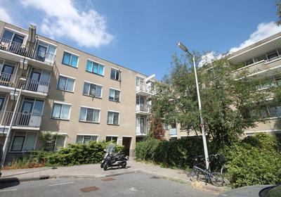 Scherpenzeelstraat 141 in Amsterdam 1107 HT