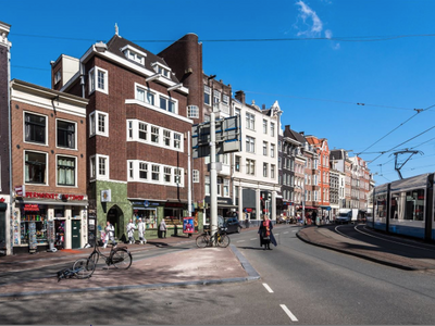 Hekelveld 4 2 in Amsterdam 1012 SN