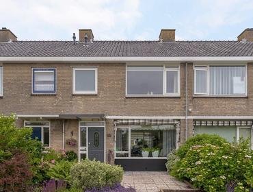 Robijn Reijntjesstraat 85 in Den Helder 1785 EM