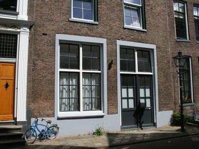 Thorbeckegracht 12 A in Zwolle 8011 VL