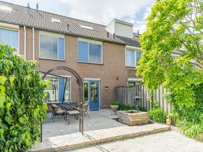 Fransebaan 589 in Eindhoven 5627 JX
