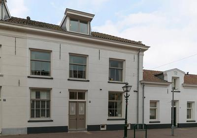 Nobelstraat 89 in Brielle 3231 BB