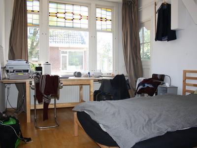 Van Bossestraat 34 in Delft 2613 CR