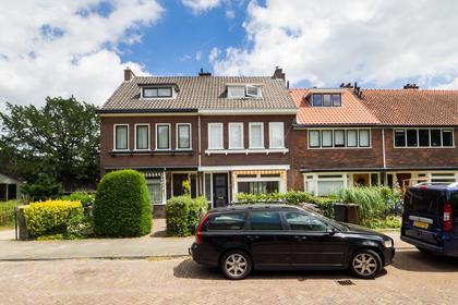 Oude Houtensepad 10 in Utrecht 3582 CW