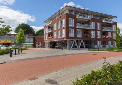 Nieuwe Markt 7 in Barneveld 3771 CB