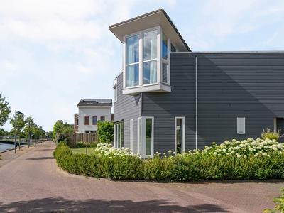 Heideveld 1 in Vlissingen 4386 GN