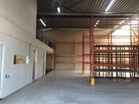 Afrikalaan 11 A in 'S-Hertogenbosch 5232 BD