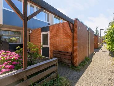 Bertram 33 in Uithoorn 1422 RT