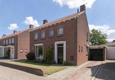 Van Sasse Van Ysseltstraat 45 in Boxmeer 5831 HC