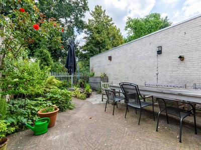 Martin Luther Kingstraat 49 A in Eindhoven 5653 MH