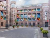 Parcivalring 329 in 'S-Hertogenbosch 5221 LH