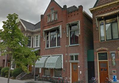 Kraneweg 11 in Groningen 9718 JC