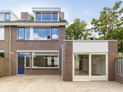 Generaal Bentinckstraat 50 in Eindhoven 5623 GX