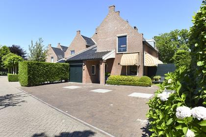 Willemshof 5 in Oegstgeest 2343 JE