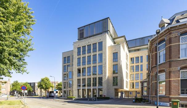 Emmaplein 63 in 'S-Hertogenbosch 5211 VZ
