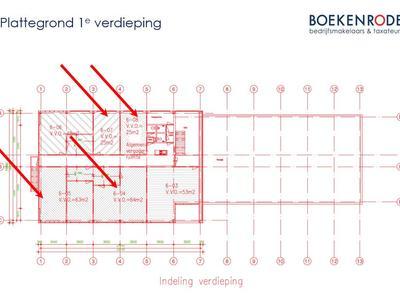 Borkumweg 6 in Eemshaven 9979 XH