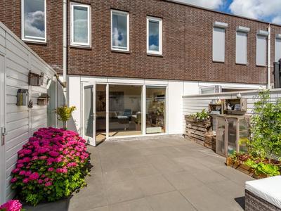 Pijlkruid 5 in Zwolle 8043 NN