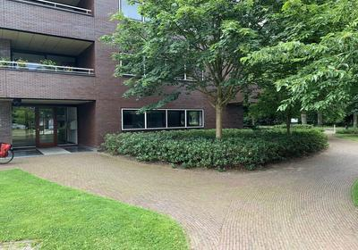 Wisseloordlaan 45 in Hilversum 1217 DK