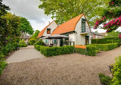 Kapelstraat 50 in Prinsenbeek 4841 GJ