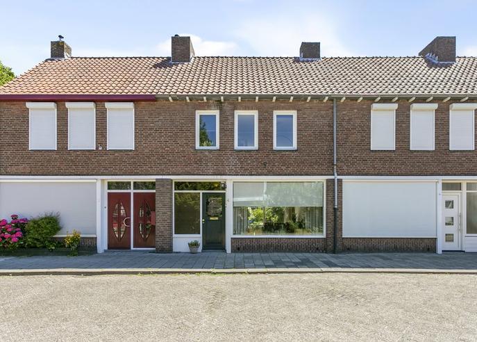Augustinusstraat 4 in Tilburg 5042 EV