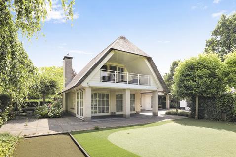 Hamseweg 3 A in Hoogland 3828 AA