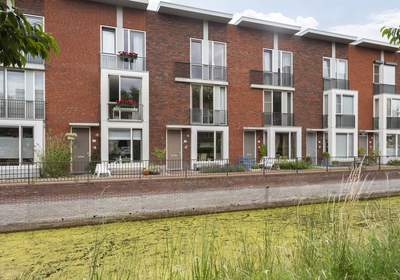 Bastion 23 in Wageningen 6701 HC