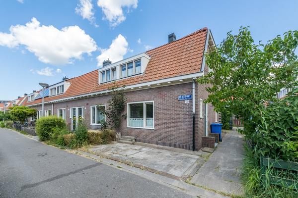 Argostraat 50 in Amsterdam 1033 EG