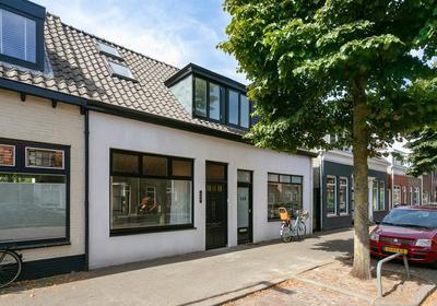 Prins Hendrikstraat 140 in Breda 4835 PS