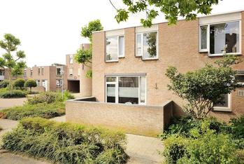Anne Frankstraat 117 in Venlo 5912 HA