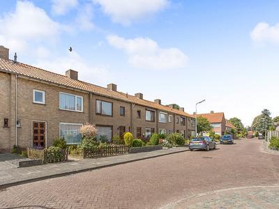 Iepenstraat 28 in Oudenbosch 4731 BN