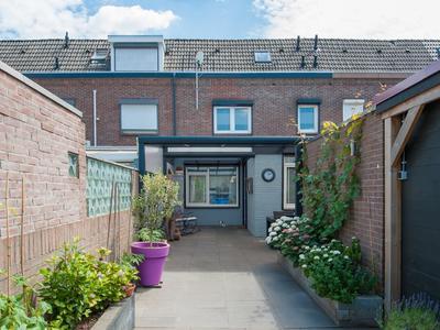 Oude Tunnelweg 35 in Kerkrade 6467 EM