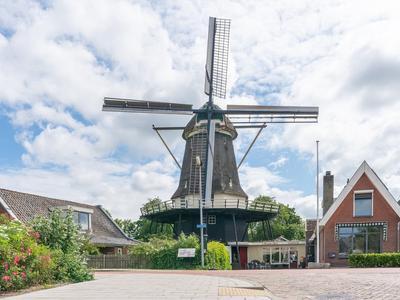 De Overtoom 6 in Alkmaar 1823 BN