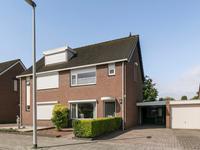 Bastiaansblok 34 in Bergen Op Zoom 4613 GA