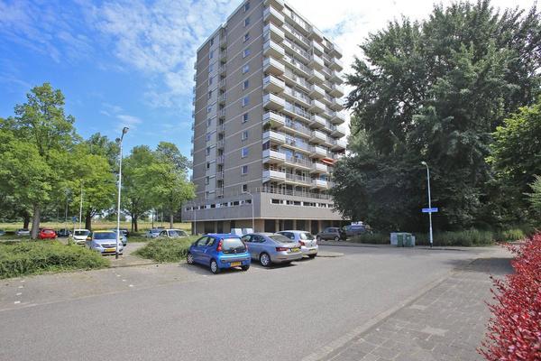 Johan Willem Frisostraat 87 in Zoetermeer 2713 CB