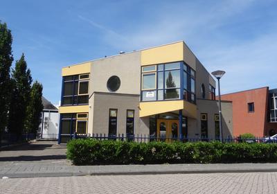 Nieuwe Steen 52 in Hoorn 1625 HV