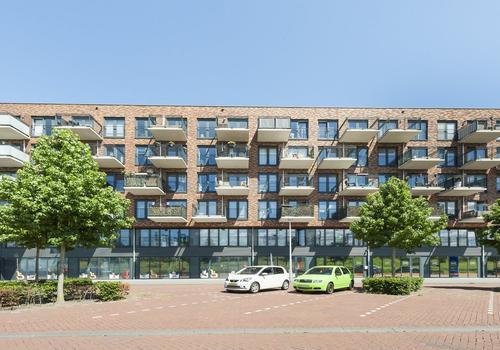 Sonny Rollinsstraat 262 in Utrecht 3543 GR