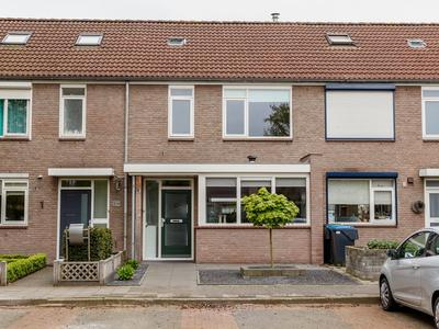 Vletstraat 122 in Elburg 8081 NS