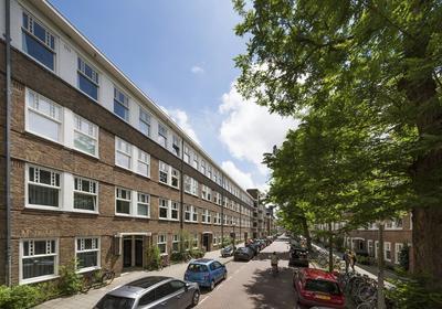 Van Spilbergenstraat 126 Iii in Amsterdam 1057 RN