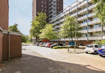 Koolmeesstraat 52 in Leiderdorp 2352 HG