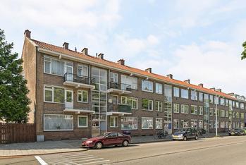 Goereesestraat 83 B in Rotterdam 3083 DE