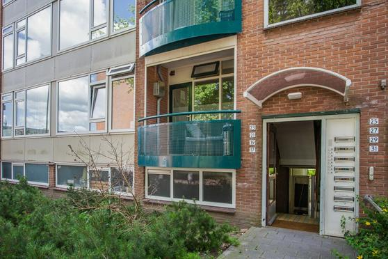 Keizer Frederikstraat 17 in Deventer 7415 KB
