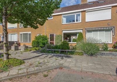 Pieter De Hooghstraat 34 in Heerhugowaard 1701 LD