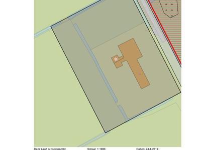 Het Spiek 1 in Blokzijl 8356 VL