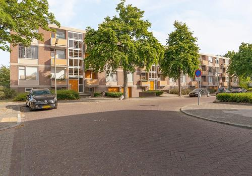 Wibautstraat 7 in Nijmegen 6535 TP
