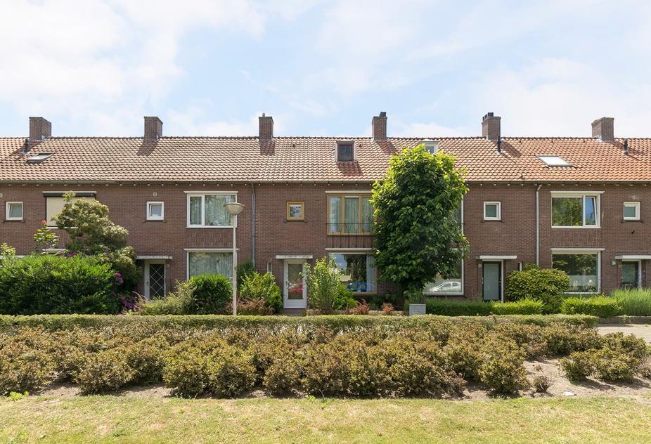 St Bonifaciuslaan 90 in Eindhoven 5643 NE